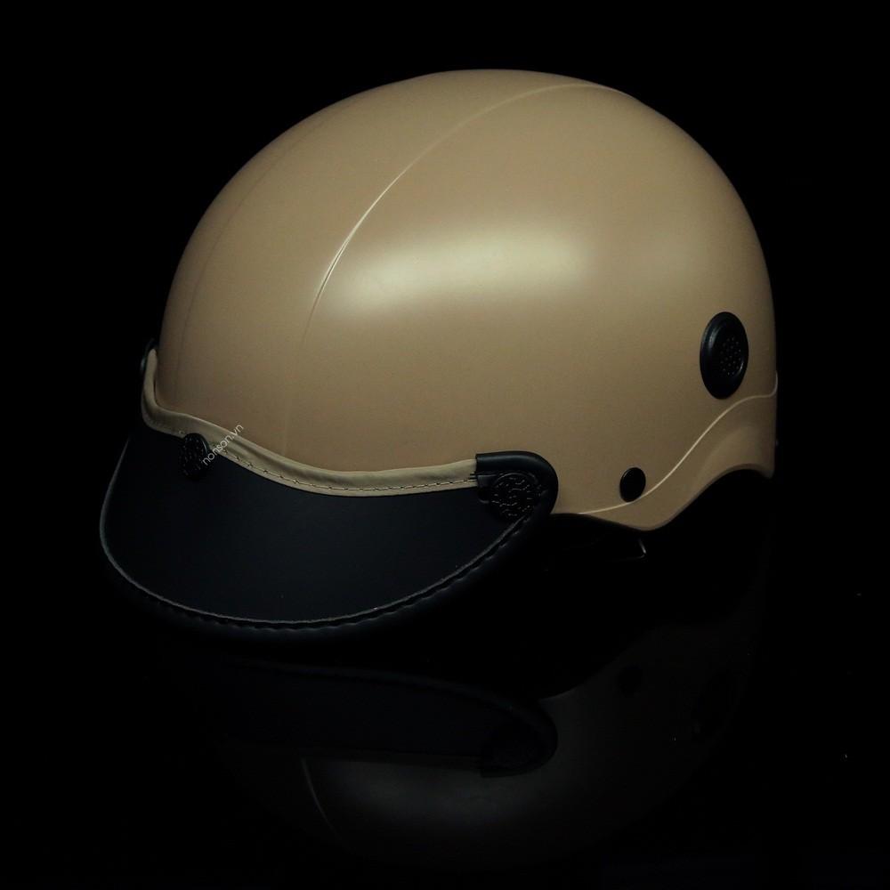 Mũ bảo hiểm chính hãng NÓN SƠN A-NU-702