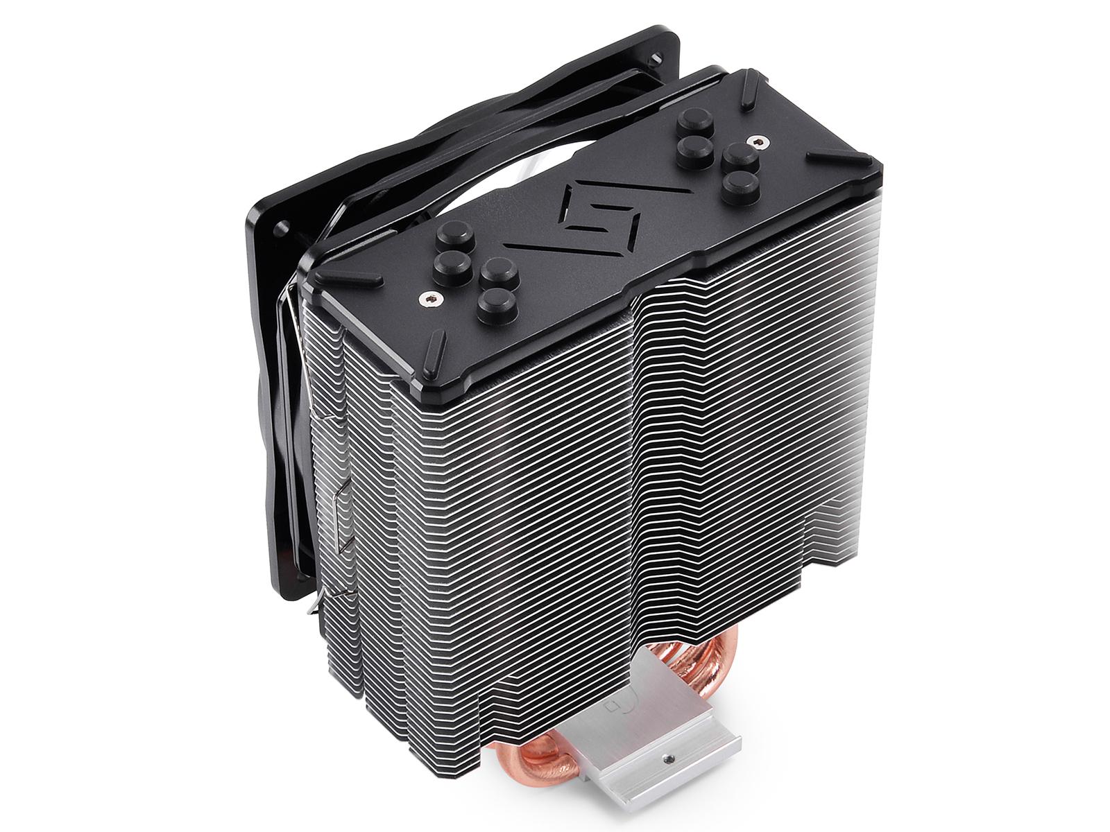 Bộ tản nhiệt CPU Deepcool Gammaxx GTE - Hàng Chính Hãng