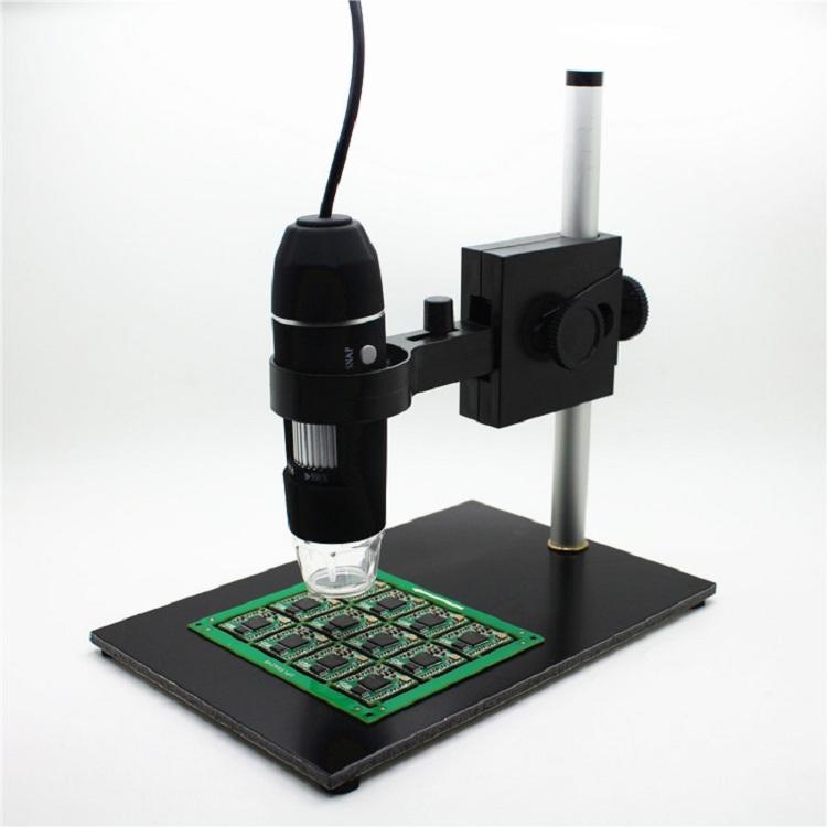 Kính hiển vi 1-1000X có giá đỡ sử dụng rộng rãi trong học tập và nghiên cứu thao tác thuận tiện, sắc nét ( Tặng kèm quạt mini cắm cổng USB vỏ nhựa ngẫu nhiên)
