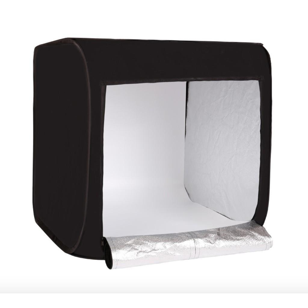 Hộp chụp sản phẩm Studio Box 80x80cm size lớn