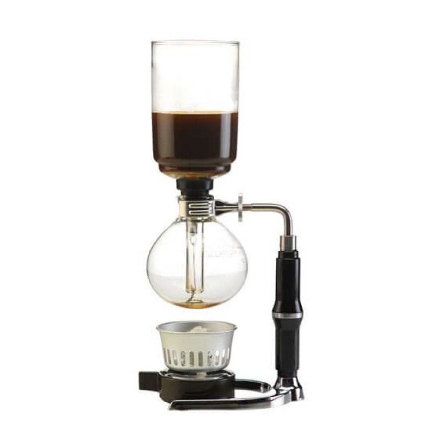 Bình pha cà phê Syphon Hario 3 cup