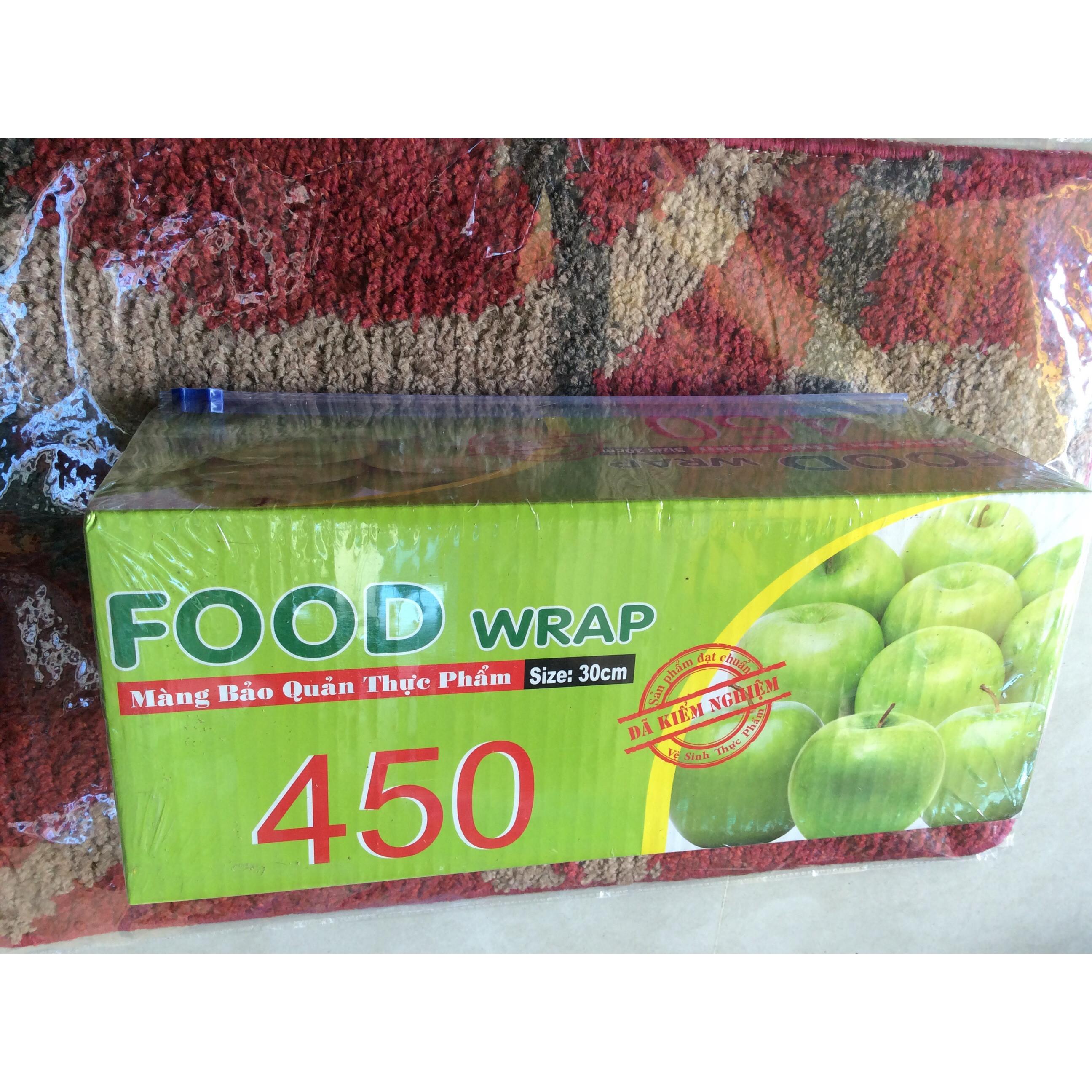 Màng bọc thực phẩm 450
