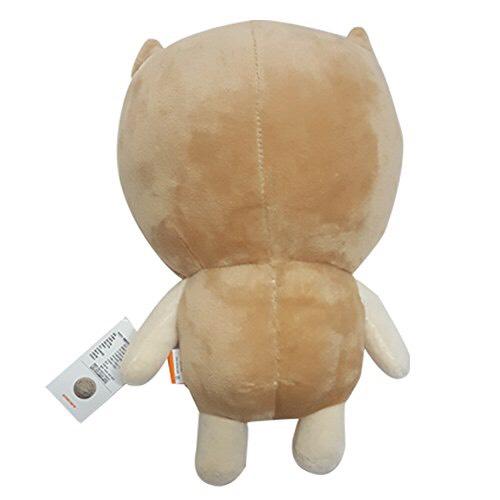 Gấu bông Kiều mạch Goblin Hàn Quốc 28cm