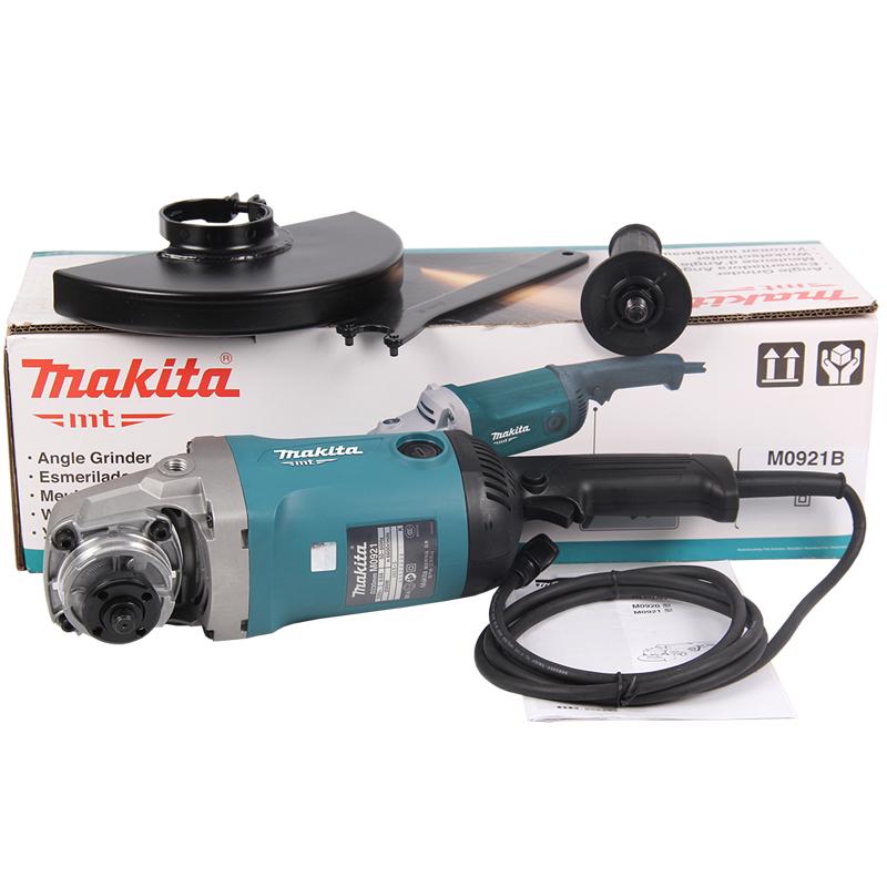 Máy mài góc(230mm/2200w/công tắc bóp) Makita - M0921B