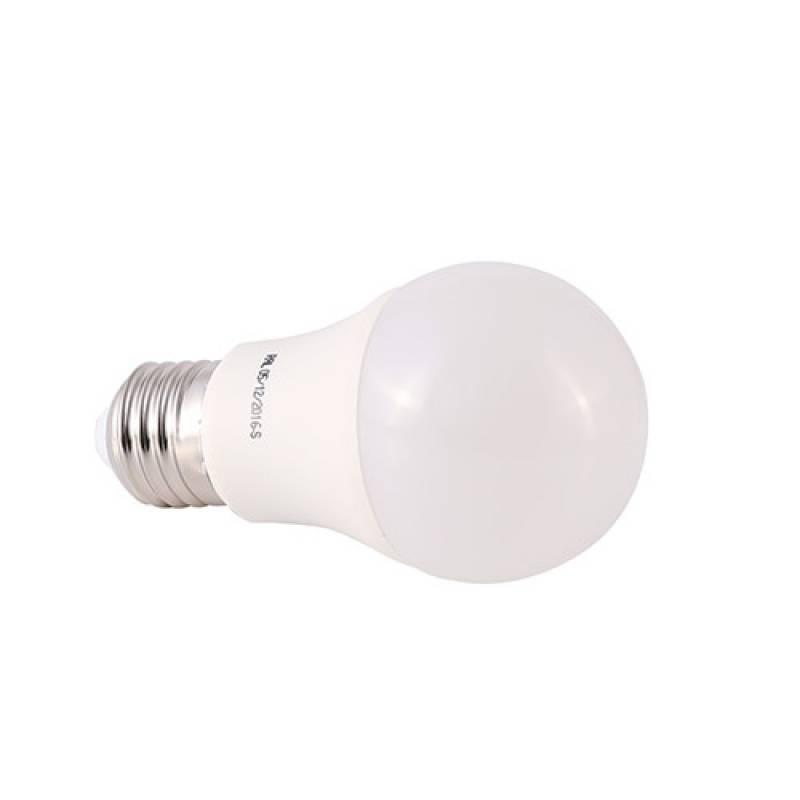 Bóng đèn led cảm biến 9W Rạng Đông, Model  A60/7w.RAD