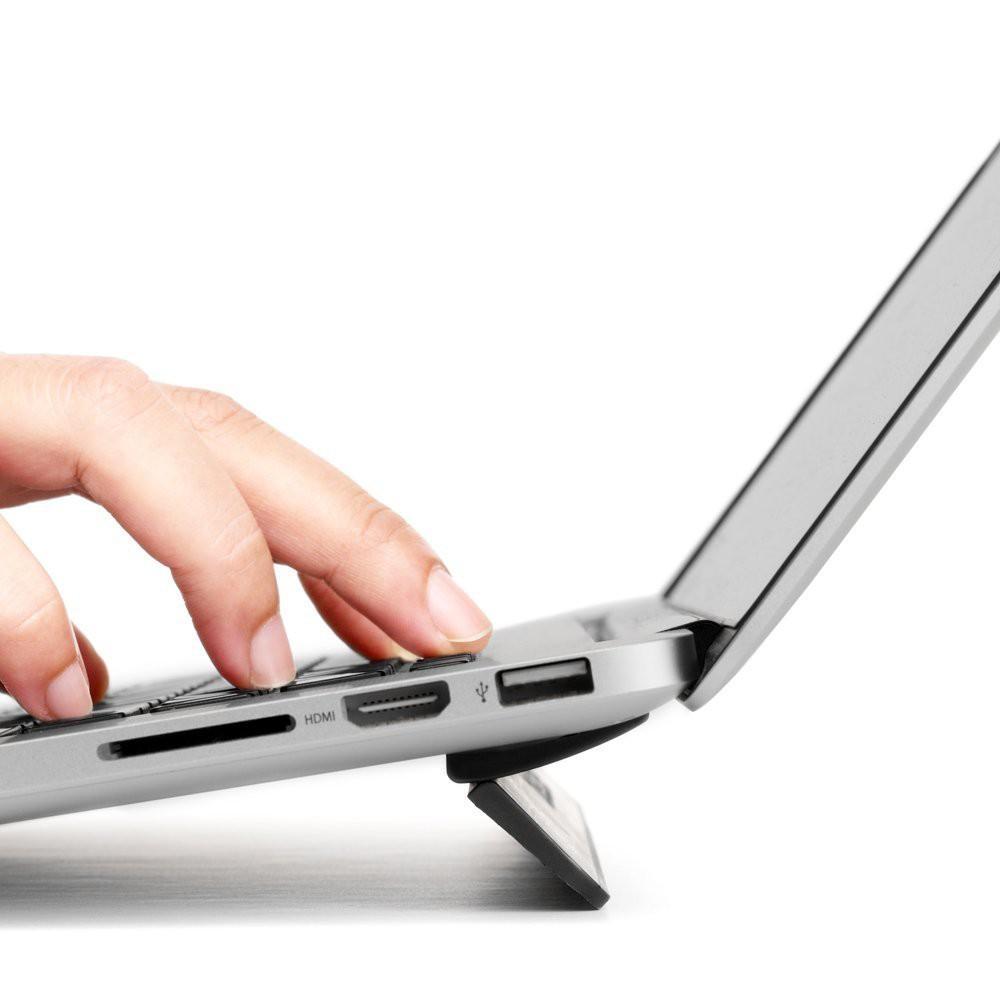 Kickflip Macbook- chân đế gập cho Macbook