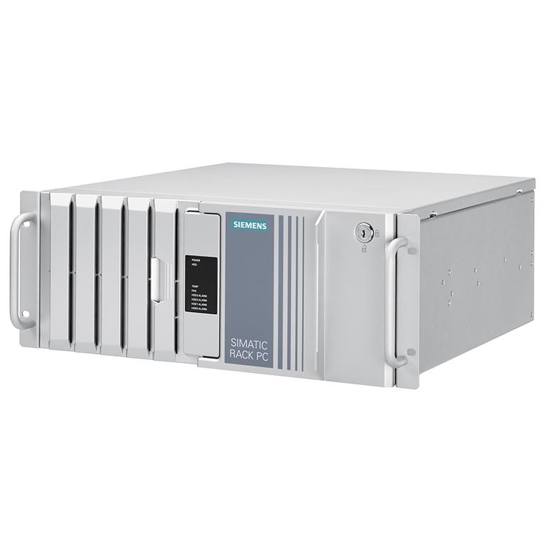 Máy tính công nghiệp SIMATIC IPC547G SIEMENS 6AG4104-4CA11-0XX0 | Hàng chính hãng