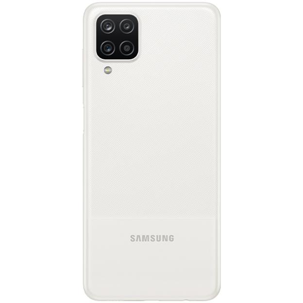 Điện Thoại Samsung Galaxy A12 (4GB/128GB) - Hàng Chính Hãng
