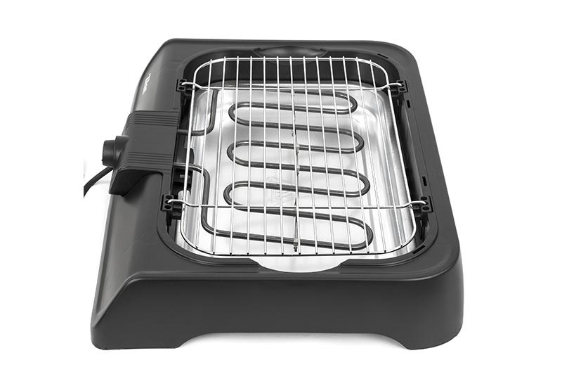 Bếp nướng điện không khói 2.000W Zilan - ZLN3772 - Hàng chính hãng