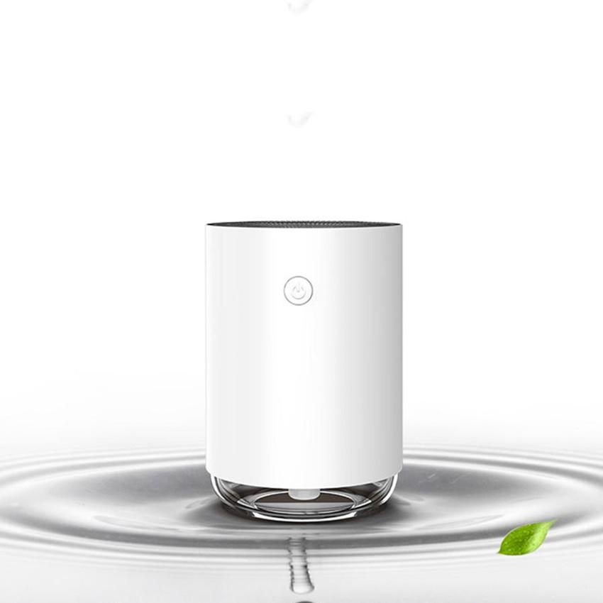 Máy phun sương mini tạo độ ẩm gương Mirror Humidifier MJ-1 Luxury