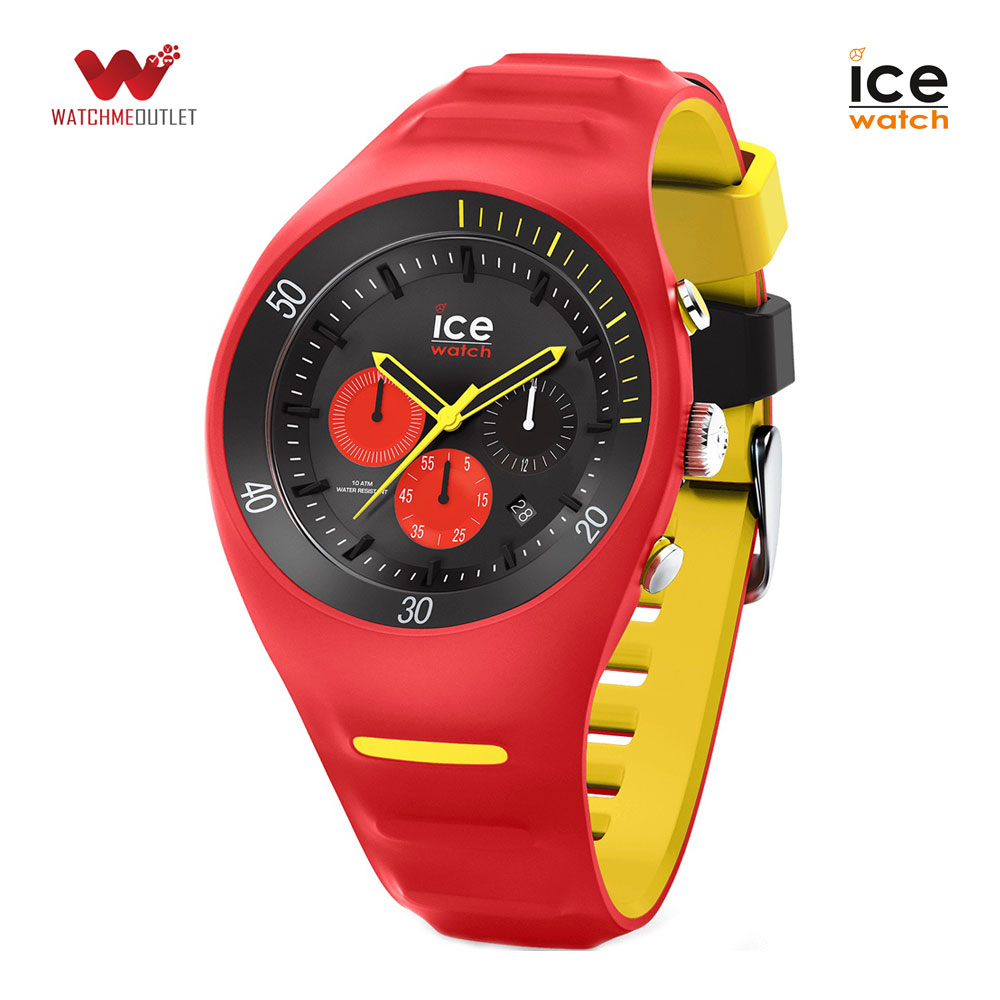 Đồng hồ Nam Ice-Watch dây silicone 014950