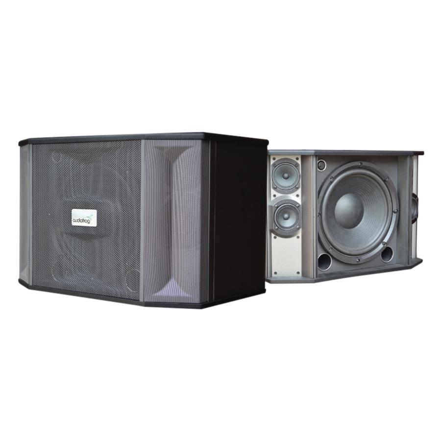 Loa Karaoke 3 Đường Tiếng Audiofrog M12F (500W) - Hàng Chính Hãng