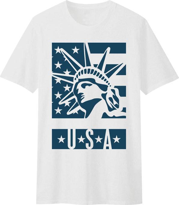 Áo T-Shirt Unisex Dotilo Usa - D480 Size L - 24129431 , 1589118314708 , 62_8243043 , 299000 , Ao-T-Shirt-Unisex-Dotilo-Usa-D480-Size-L-62_8243043 , tiki.vn , Áo T-Shirt Unisex Dotilo Usa - D480 Size L