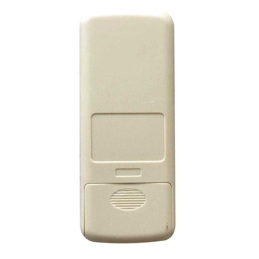 Remote Điều Khiển Dành Cho Máy lạnh, Điều Hòa Toshiba RAS-07GKSX, RAS-10UKPX3-T2 (Kèm pin AAA Maxell)