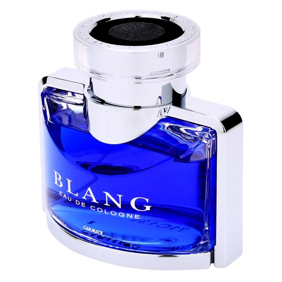 Nước hoa ô tô CARMATE BLANG LS L31 White Musk 125ml