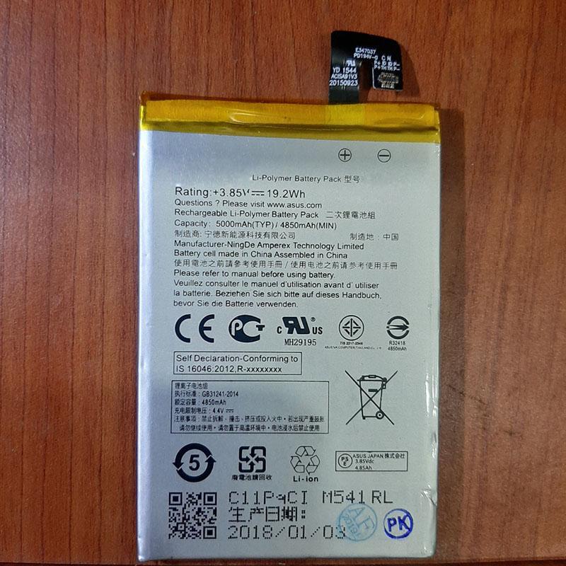 Pin dành cho điện thoại Asus C11P1508