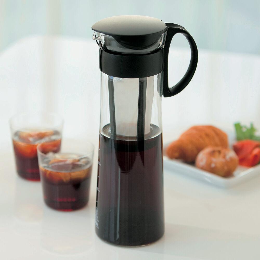 Bình pha trà cà phê cold brew Hario 1L