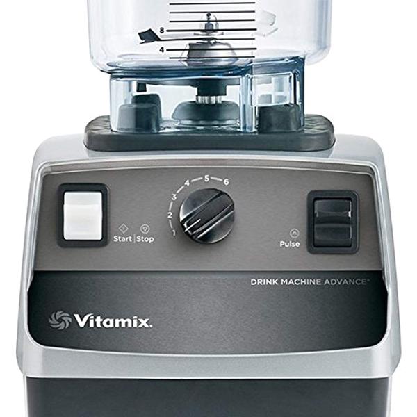 Máy Xay Chuyên Dụng Vitamix Drink Machine Advance (1200W - 940ml) - Hàng chính hãng
