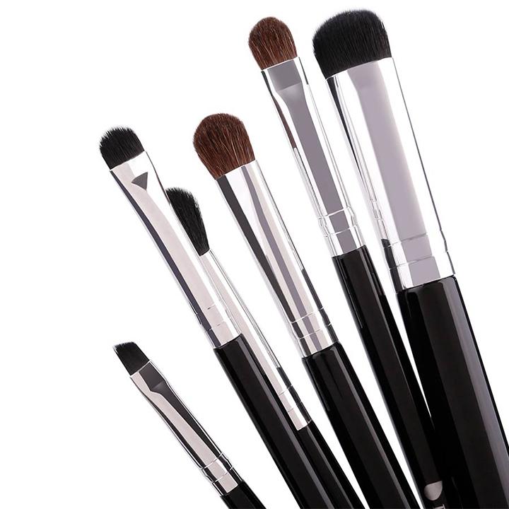 Bộ cọ trang điểm mắt 6 cây DUcare Makeup Brushes 6 PCS