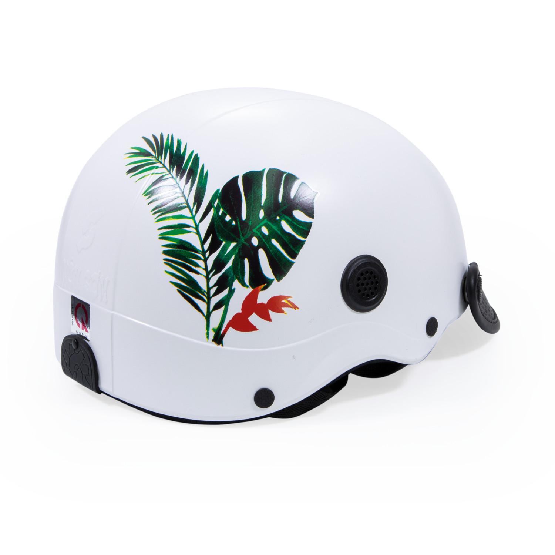 Mũ bảo hiểm chính hãng Nón Sơn A-002-112