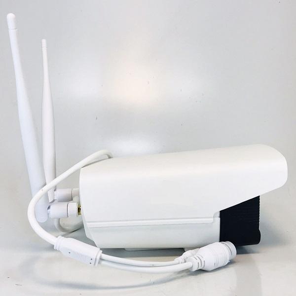 Camera wifi YooSee ngoài trời soi đêm có màu fullHD-1080P 1520S-Hàng chính hãng