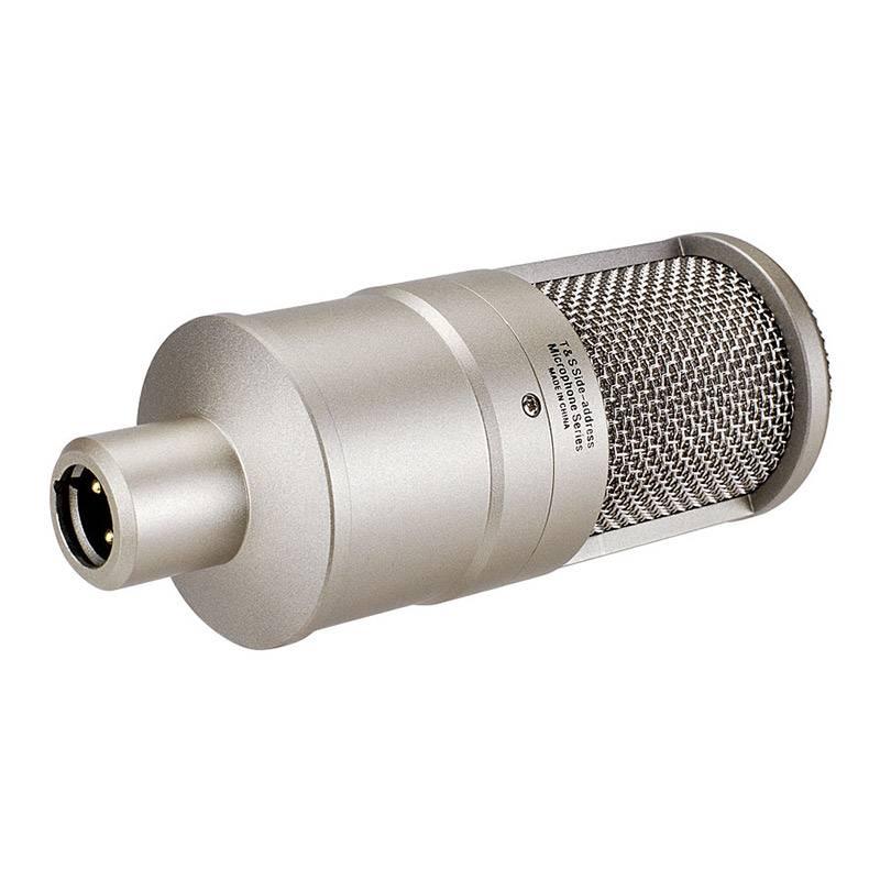 Micro thu âm cao cấp Takstar PC-K200- Hàng  Chính Hãng