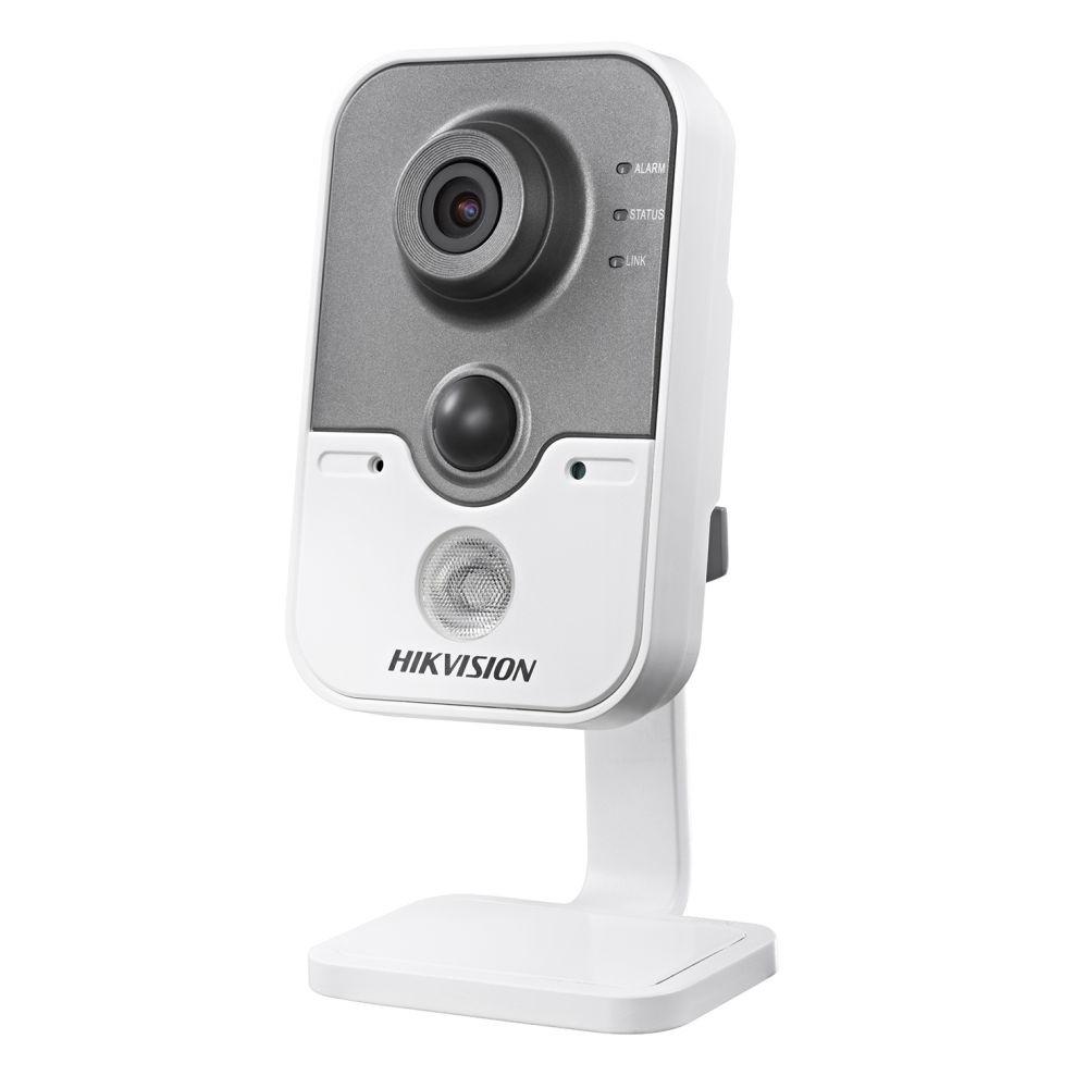 Camera An Ninh Hồng Ngoại Hikvision DS-2CE38D8T-PIR - Hàng Chính Hãng