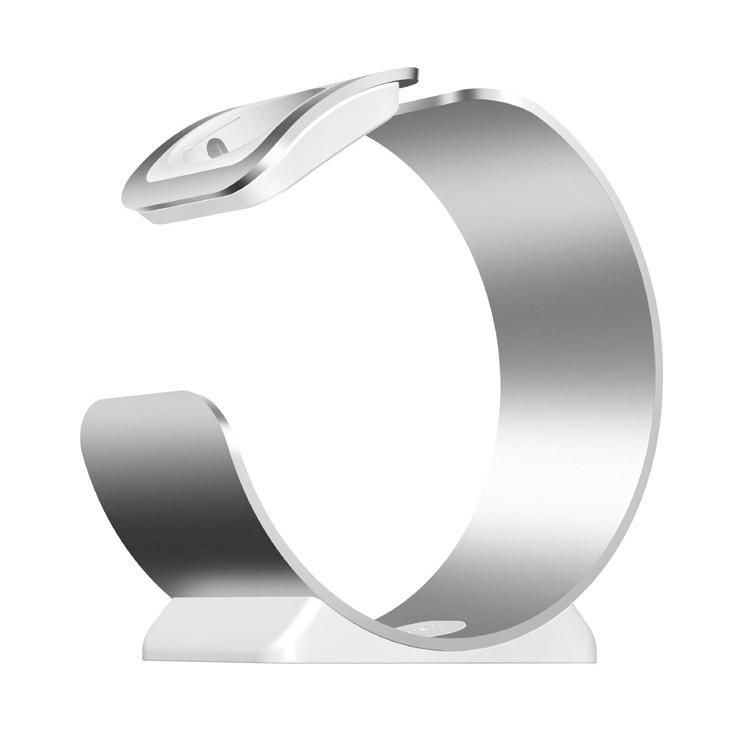 Giá đỡ apple watch , chất liệu Alumium
