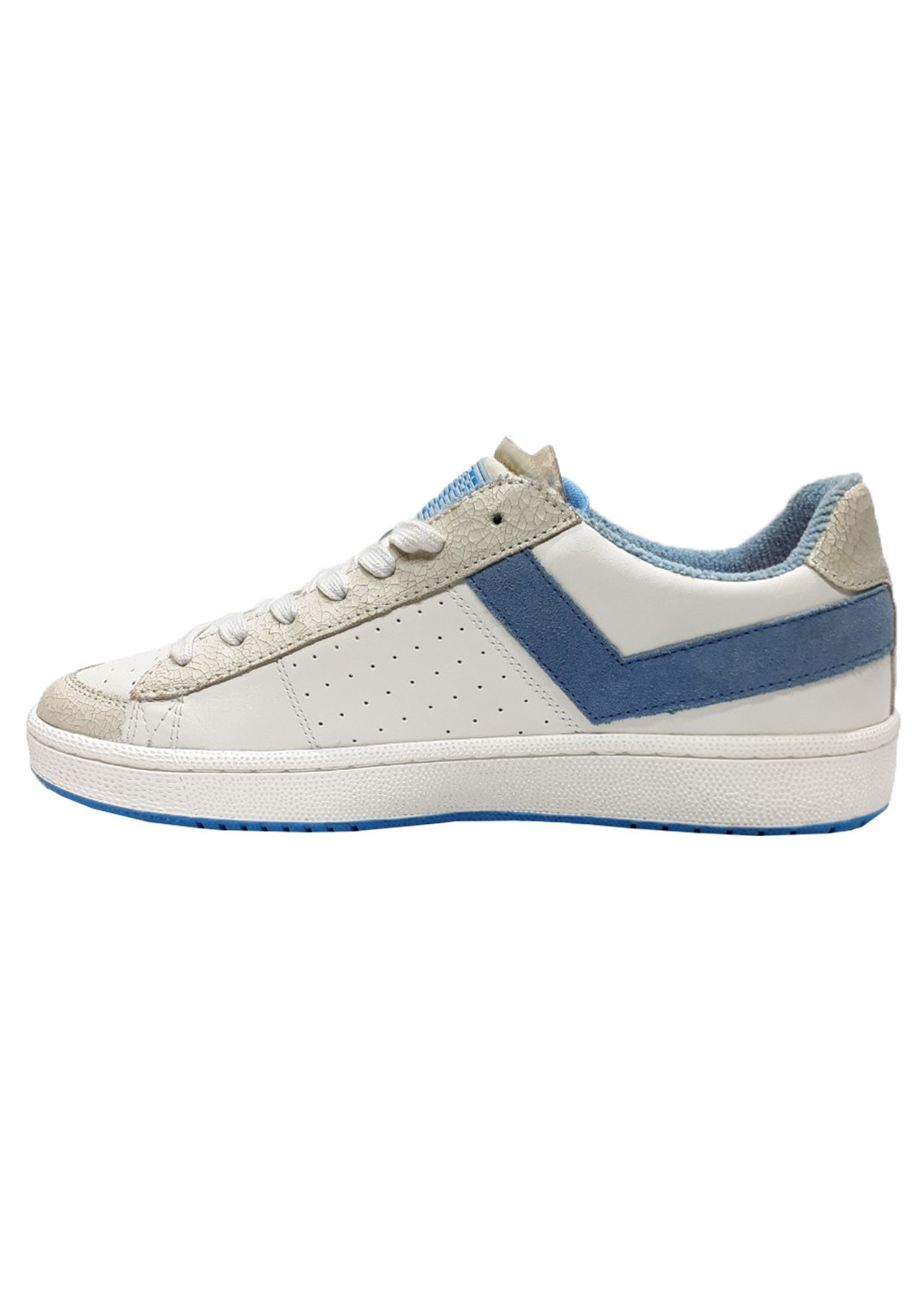 Giày Sneaker Pony PRO 80 TRẮNG / XANH GROTTO - Unisex