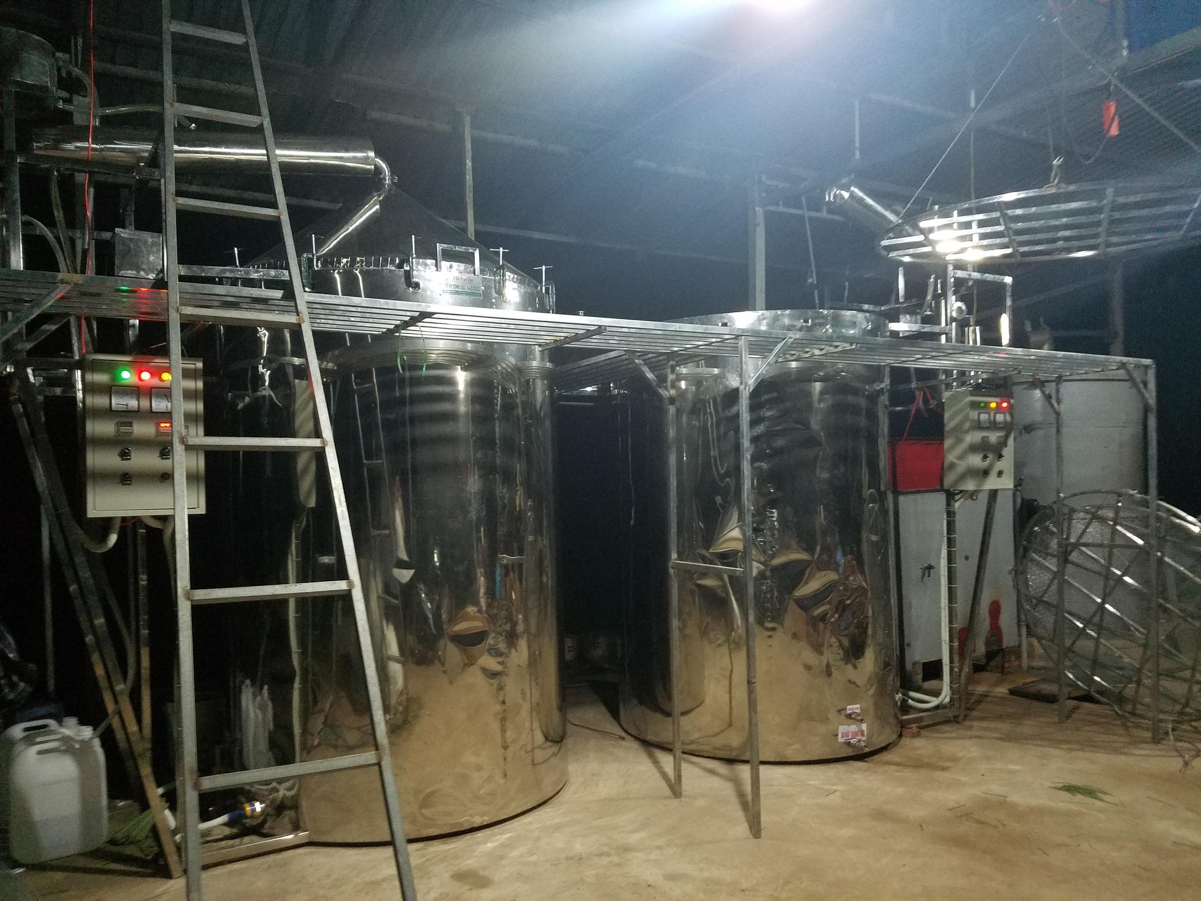 Tinh dầu Chanh tươi (Chanh Thái) 50ml Mộc Mây - tinh dầu thiên nhiên nguyên chất 100% - chất lượng và mùi hương vượt trội - Có kiểm định