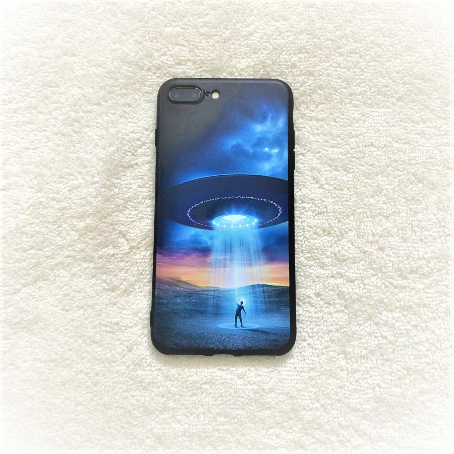 Ốp lưng dẻo Iphone 7 Plus  8 Plus K223