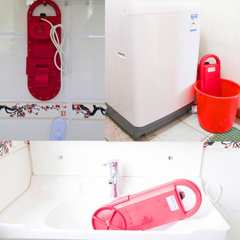 Máy giặt mini tại xô HW-150WAC tiết kiệm điện cho sinh viên và em bé có hẹn giờ