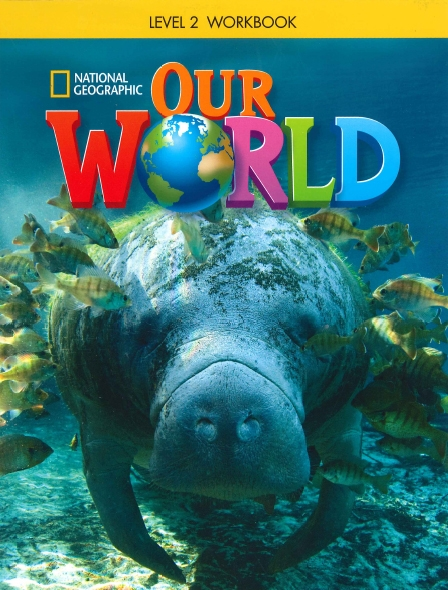Our World Ame 2 Workbook