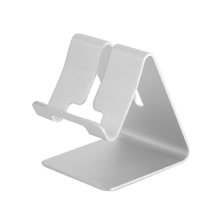 Giá đỡ điện thoại và máy tính bảng Selfiecom - Chất liệu hợp kim nhôm bền đẹp - Hàng chính hãng
