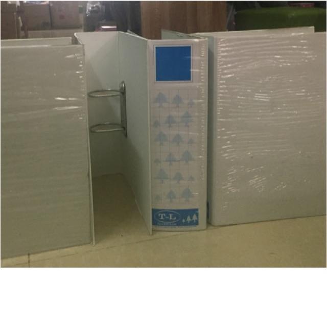 Thanh lý File càng cua D 10 cm màu trắng