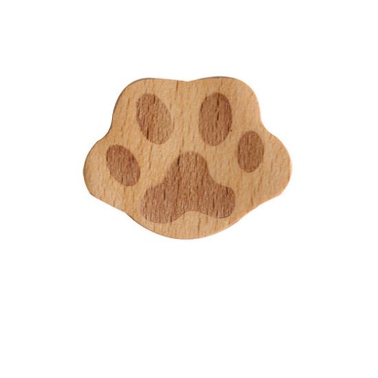 Gác đũa Nhật Bản hình dấu chân chó / mèo ngộ nghĩnh DC00005