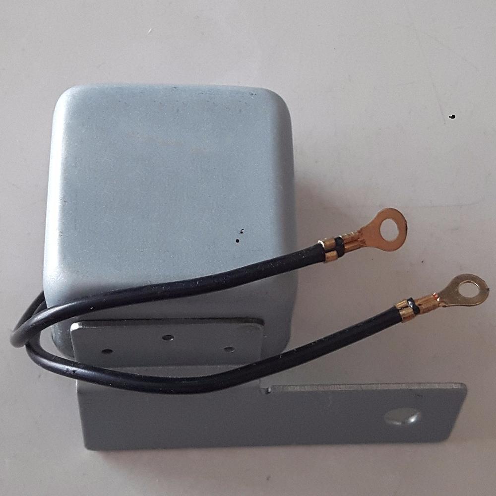 Thiết bị cục chớp xi nhan ting tong 12V dành cho xe máy