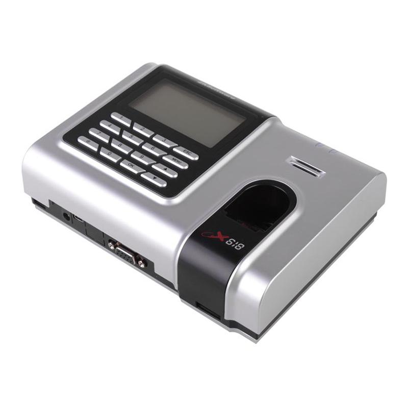 Máy chấm công Zksoftware X618 - Hàng nhập khẩu