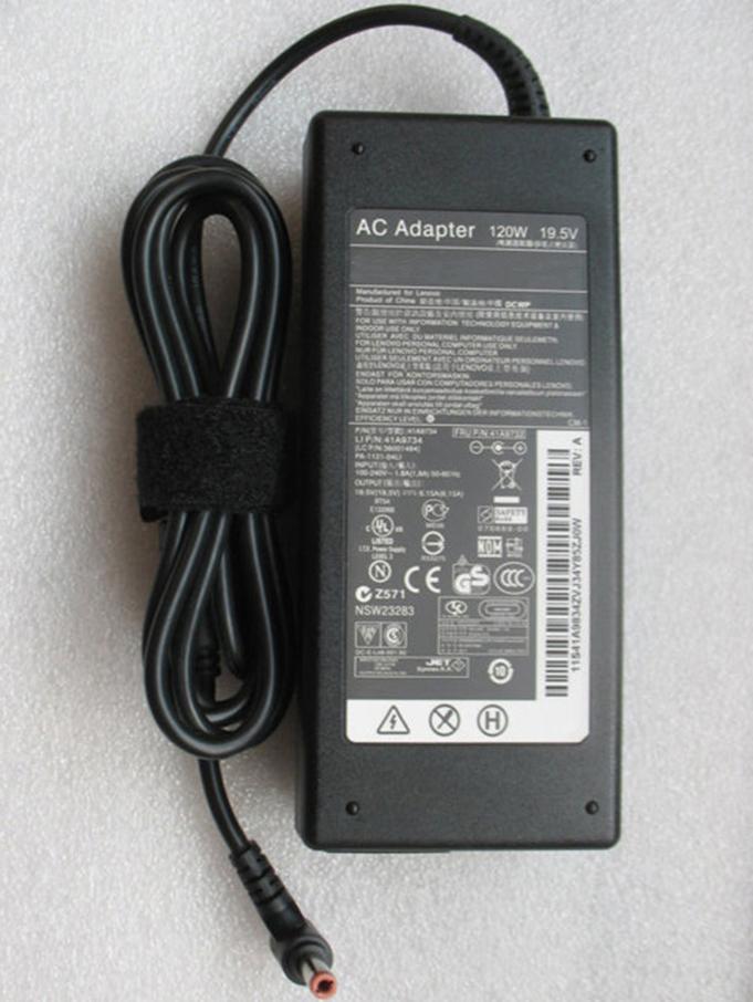 Sạc dùng cho Laptop Lenovo 19v - 4.74A -90W