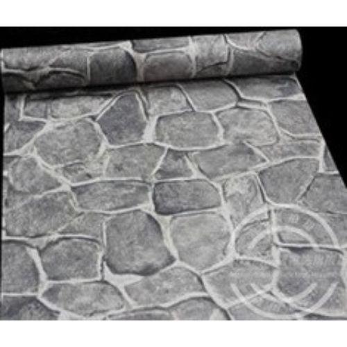 Giấy decal cuộn đá xám trắng