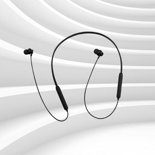 Tai nghe Bluetooth Recci W01 - Black - Hàng chính hãng