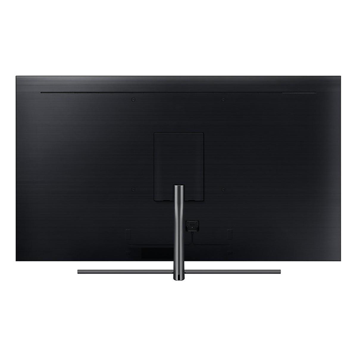 Smart Tivi QLED Samsung 65 Inch 4K UHD QA65Q9FNAKXXV - Hàng Chính Hãng + Tặng Khung Treo Cố Định