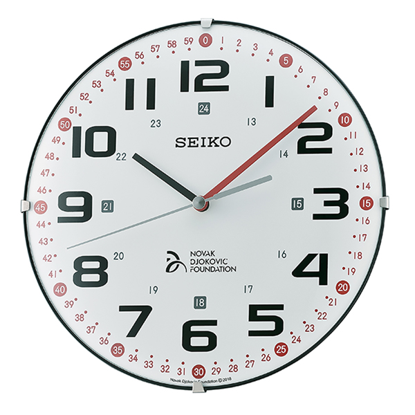 Đồng hồ treo tường Seiko QXA932K