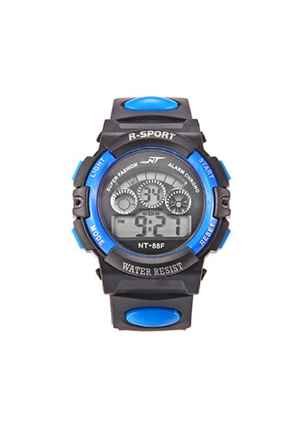Đồng hồ đeo tay styte thể thao cho những bạn trẻ năng động cá tính DH12