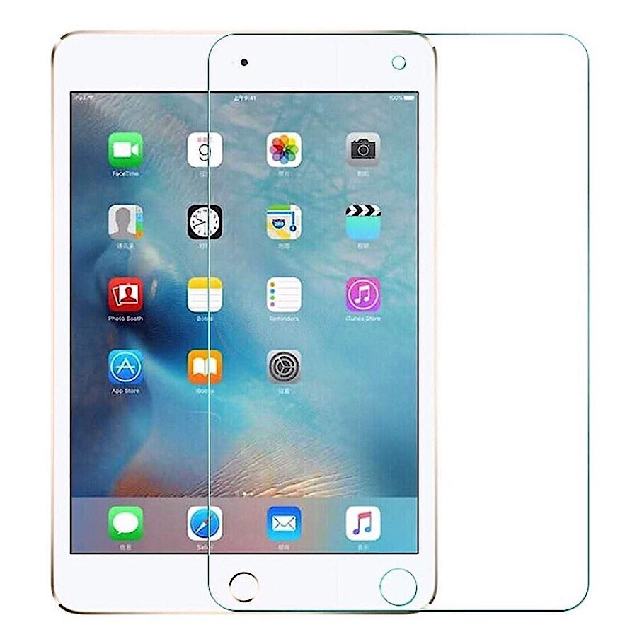 Miếng dán cường lực bảo vệ màn hình cho iPad Pro 12.9 inch (đời 2015-2017) - hàng nhập khẩu
