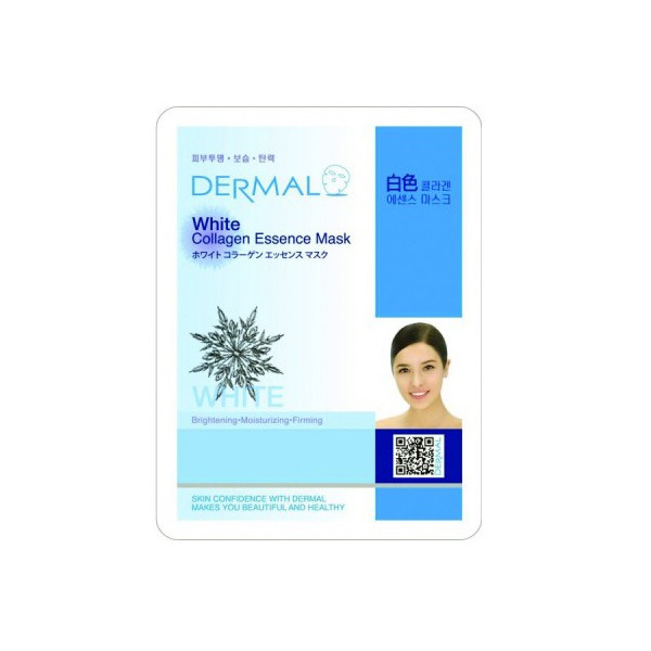 10 Mặt nạ dưỡng da tinh chất trắng da Dermal