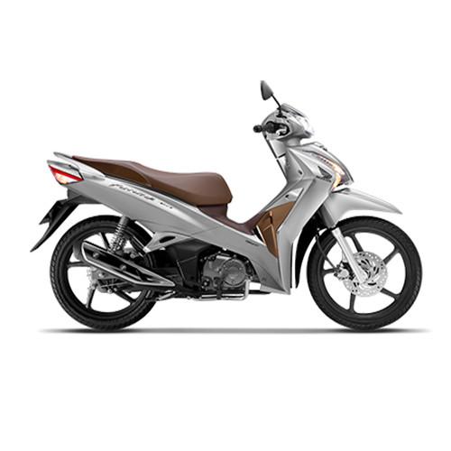 Hình ảnh Xe Máy Honda Future 125 FI 2020 - Phanh Đĩa, Vành Đúc
