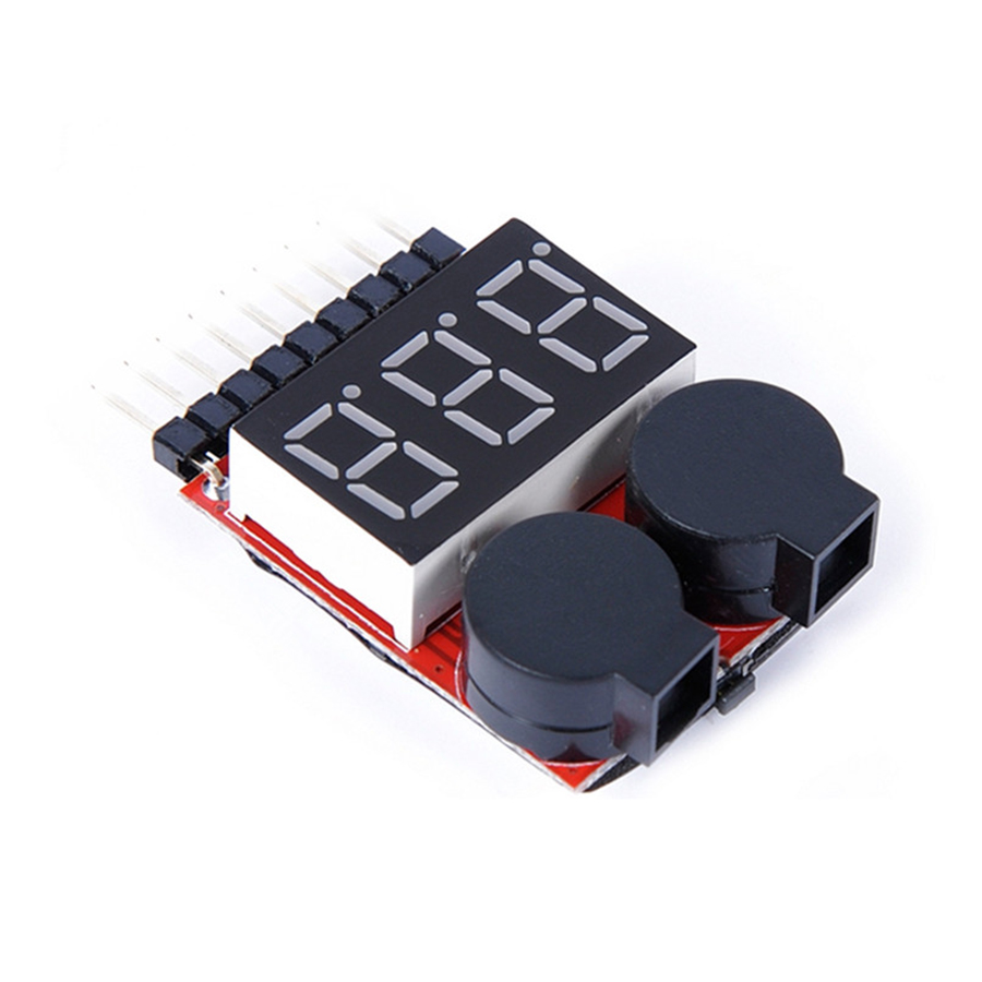 Module Đo và Kiểm Tra Pin Lithium