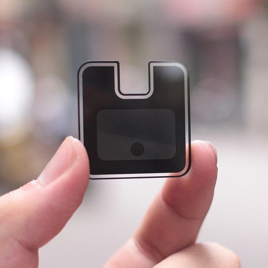Miếng dán kính cường lực bảo vệ Camera dành cho SamSung Galaxy M51