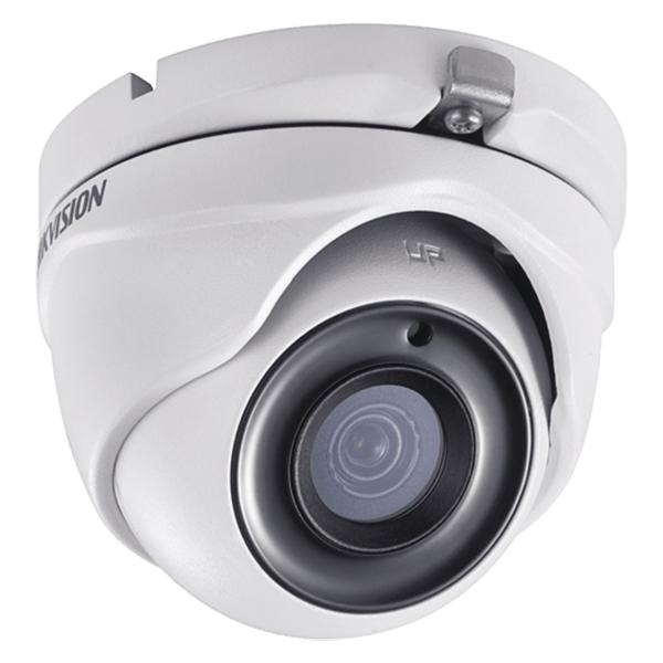 Camera HD-TVI bán cầu hồng ngoại 20m ngoài trời 5.0 Mega Pixel - Hàng nhập khẩu